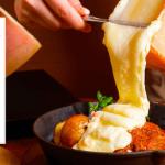 チーズ好きによる、チーズ好きのための、チーズ料理専門店『CCC Cheese Cheers Cafeチーズチーズカフェ』が京都・四条河原町にグランドオープン!