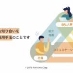 リファラル採用によるパートナースタッフ増員を強化「Refcome(リフカム)」を幸楽苑全店に導入! 〜3ヶ月で知人・友人の紹介が8倍※に。採用実績大幅アップ〜