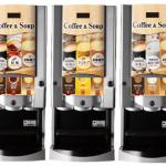 """""""味噌汁、コーヒーが一台で提供できる""""新コンセプトサーバー「コーヒー&スープ」新登場!"""
