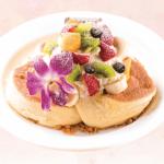 未体験のふわふわパンケーキが2枚100円~ SNSで話題のハワイアンパンケーキ『Merengue(メレンゲ)』が8月23日に横浜市・たまプラーザにNEW OPEN