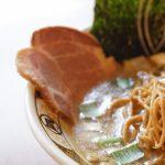 完全栄養ラーメン「BASE RAMEN すごい煮干」2019年9月1日(日)リニューアル新発売