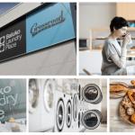 北海道に初上陸! ランドリー&カフェ×トランクルーム「 Baluko Laundry Place南円山 」2019年5月17日(金)グランドオープン