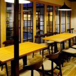 長崎市思案橋の飲食商業施設:「WITHビル」新装店舗続々完成!!