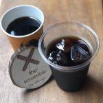the scramble定額制テイクアウトコーヒーの提供を開始