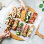 【イタダキ】完全キャッシュレスの低糖質ピザ専門店『SONOBON(ソノボン)』1号店が表参道にグランドオープン!