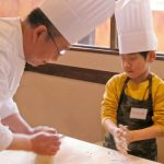 """シェフに学んで""""おうちレストラン""""小学生対象の食育プロジェクト「放課後ニョッキ作り体験」"""
