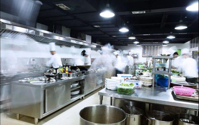The Star Chef Kitchen シェアキッチン&レストラン