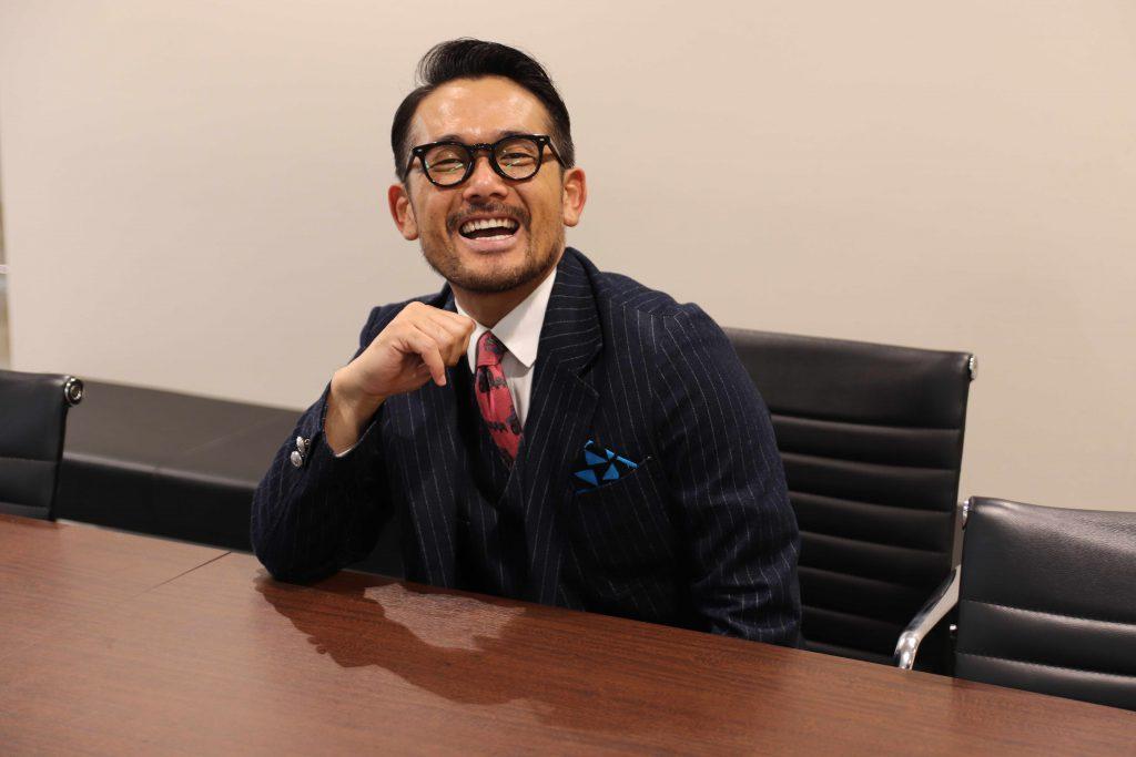 株式会社TonTon 代表取締役 今川 博貴3