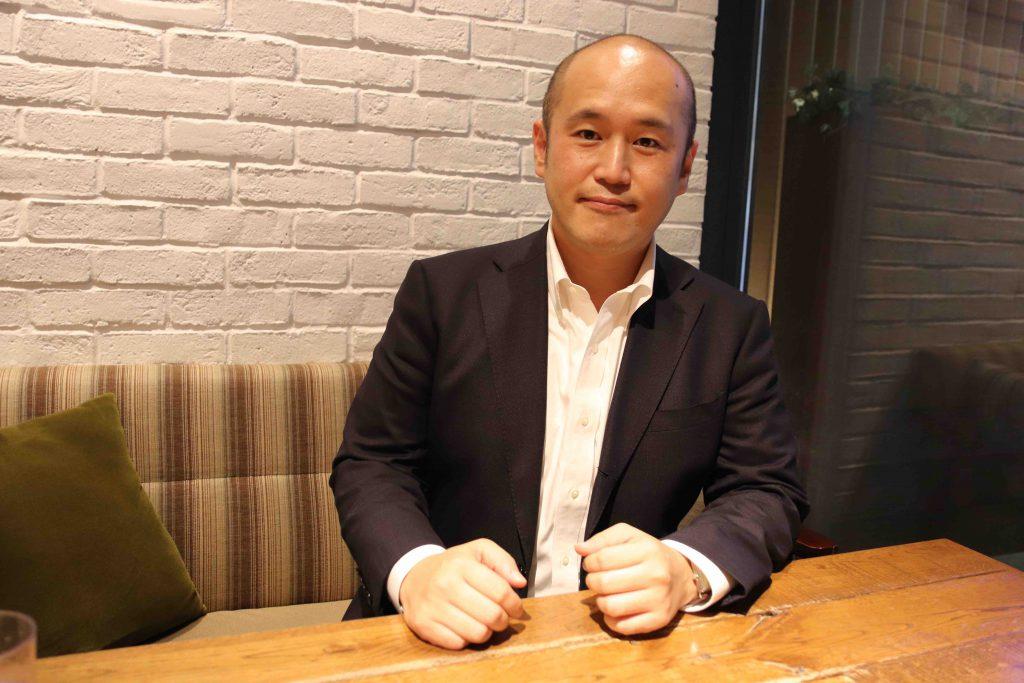 EGGS 'N THINGS JAPAN株式会社 代表取締役 村上 卓也3