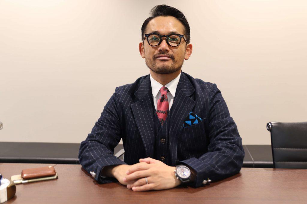 株式会社TonTon 代表取締役 今川 博貴2