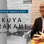 特集記事【EGGS'N THINGS JAPAN株式会社 村上 卓也】答えを提示し会社を導く。EGGS'N THINGS JAPAN社長のアプローチ
