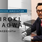 """特集記事【株式会社TonTon 今川  博貴】""""人""""儲けで世界を繋ぐ。アイデアとビジネスを生む人脈の作り方"""