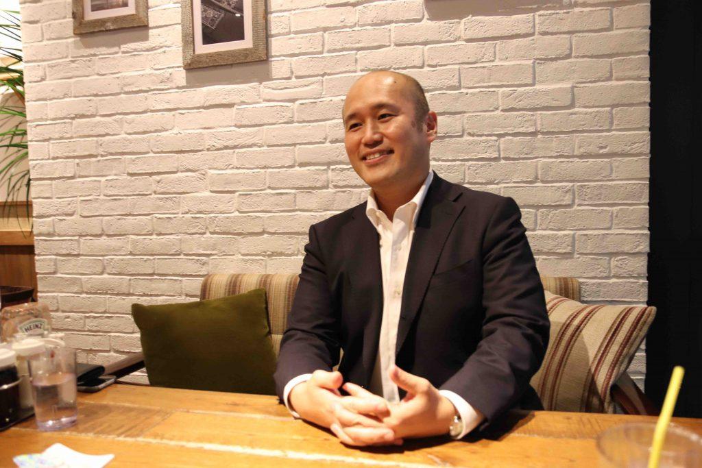 EGGS 'N THINGS JAPAN株式会社 代表取締役 村上 卓也2