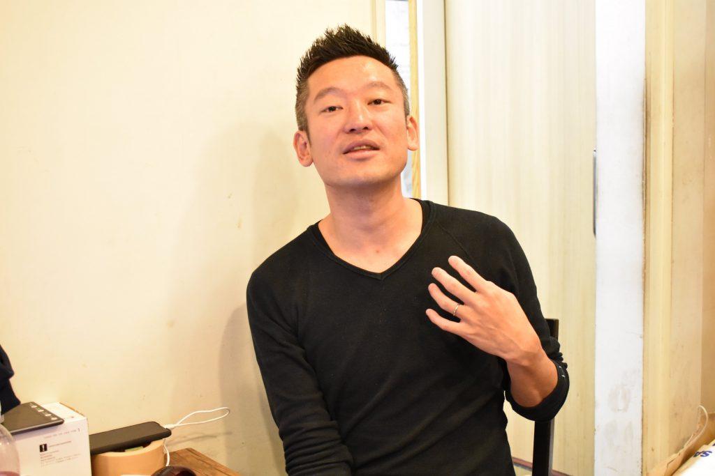 株式会社TGAL 河野恭寛2