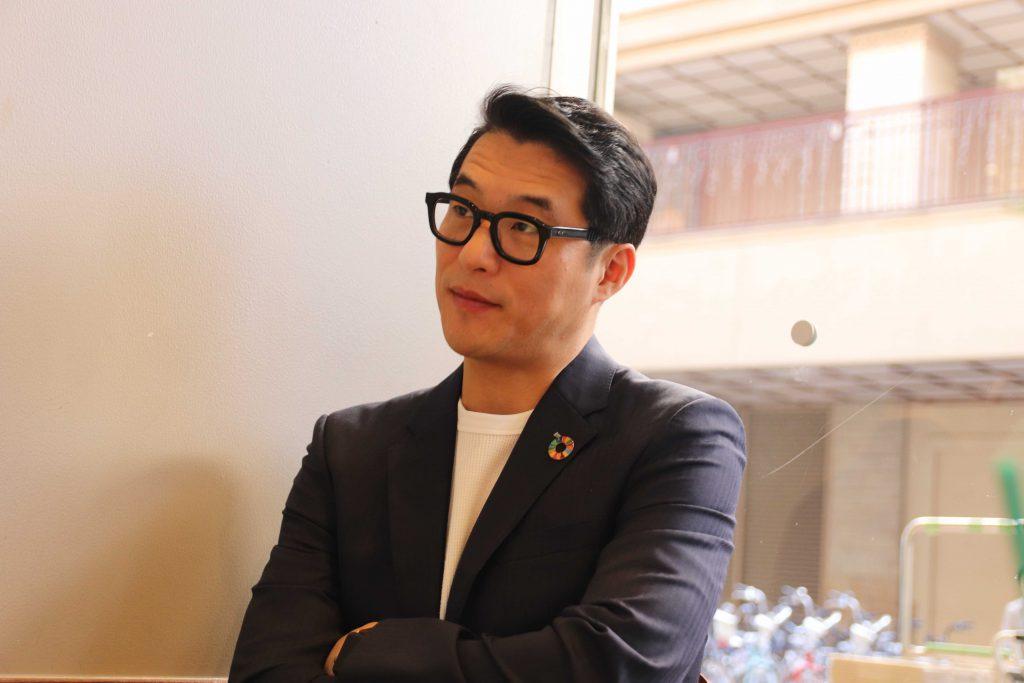 株式会社 サンエイフーズ 韓 永紀8