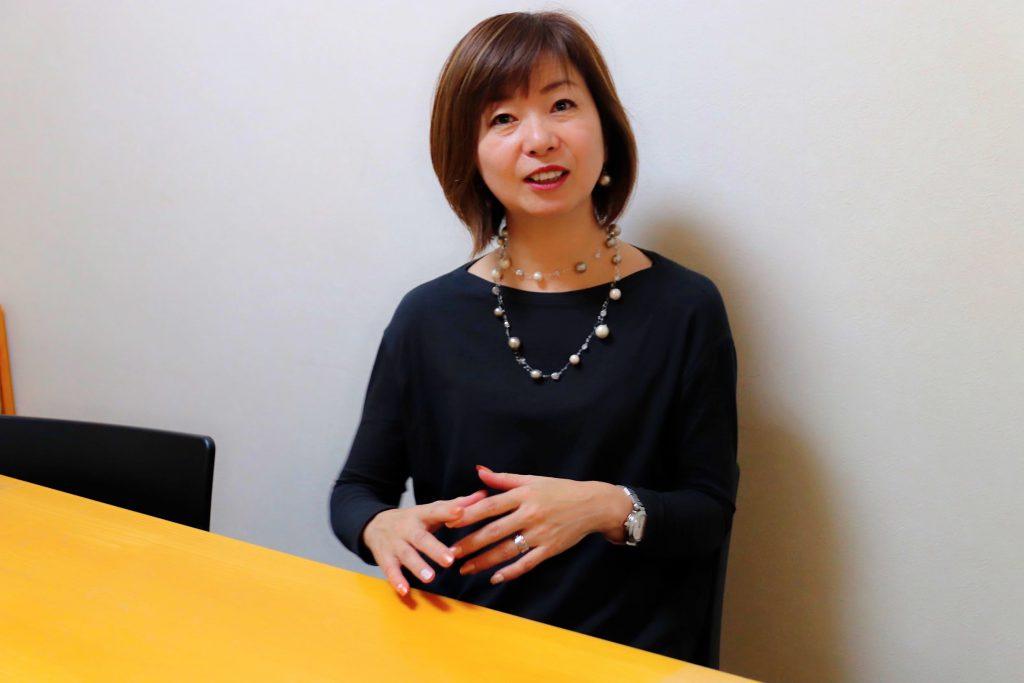 株式会社 イイコ 代表取締役 横山 貴子 8
