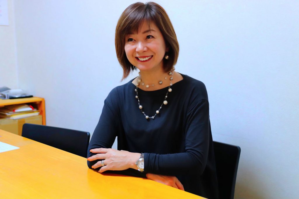 株式会社 イイコ 代表取締役 横山 貴子 4