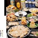進化系餃子が名古屋に上陸!「餃子のネオ大衆酒場 ニューカムラ」~2月12日(水)名古屋・新栄にグランドオープン~