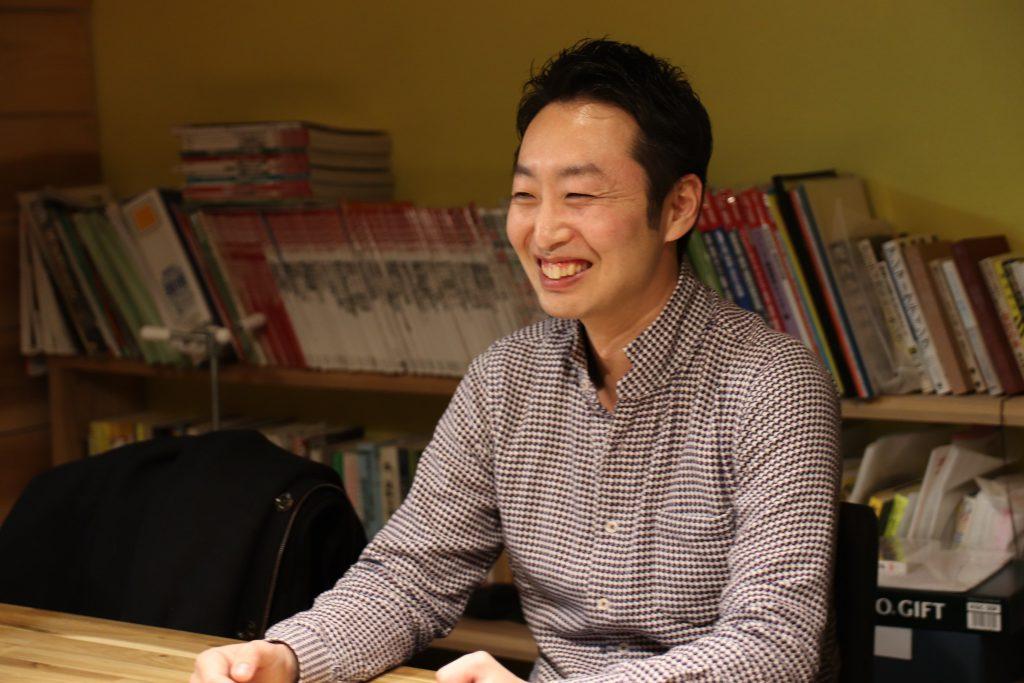 ライナ株式会社 小川 雅弘 8
