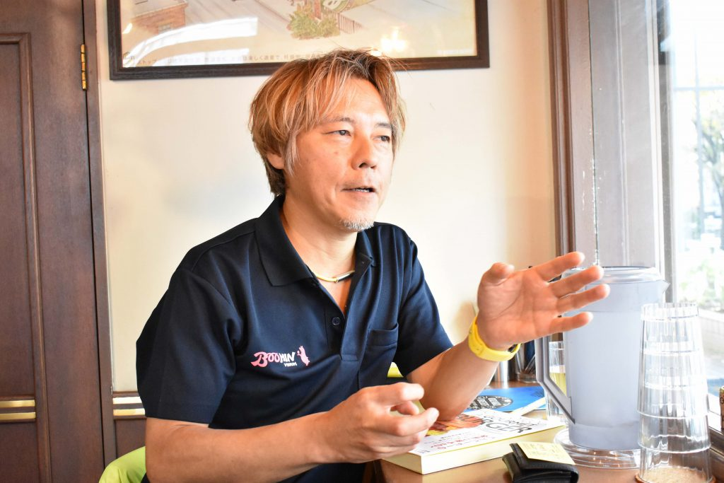 株式会社シェアハピネス 代表取締役 白根智彦4
