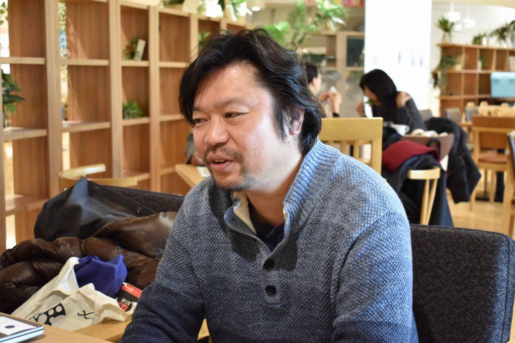 株式会社サニーワークス 横須賀 健 10