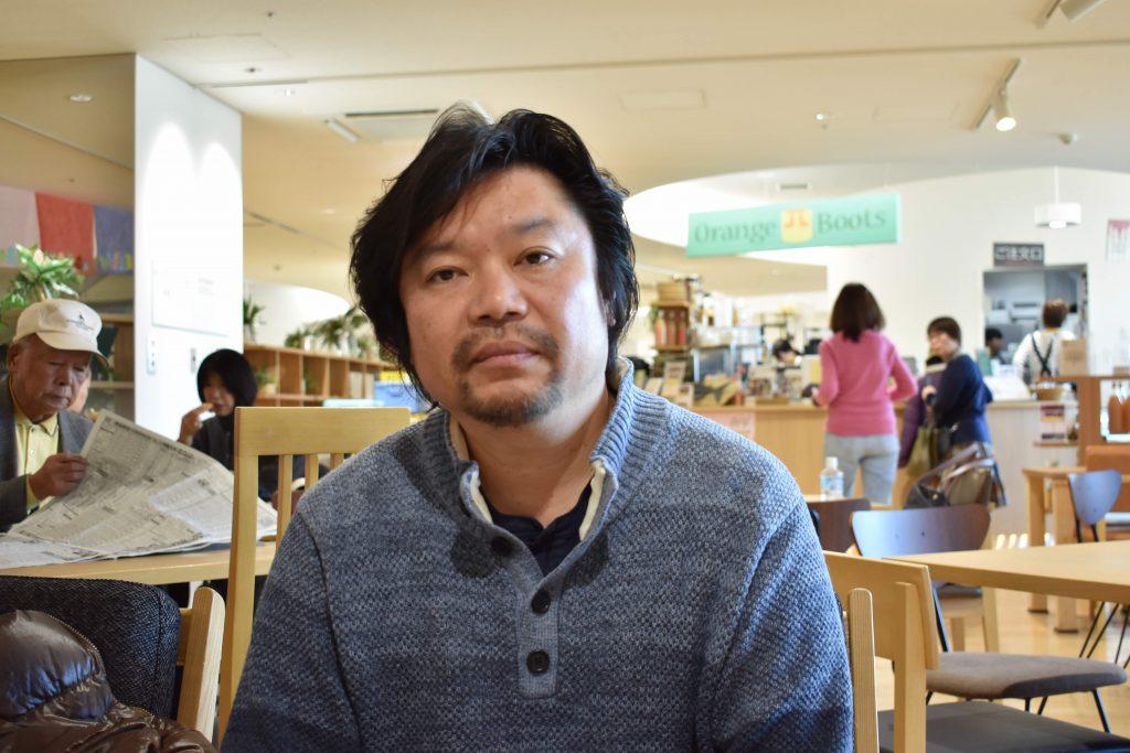 株式会社サニーワークス 横須賀 健 7
